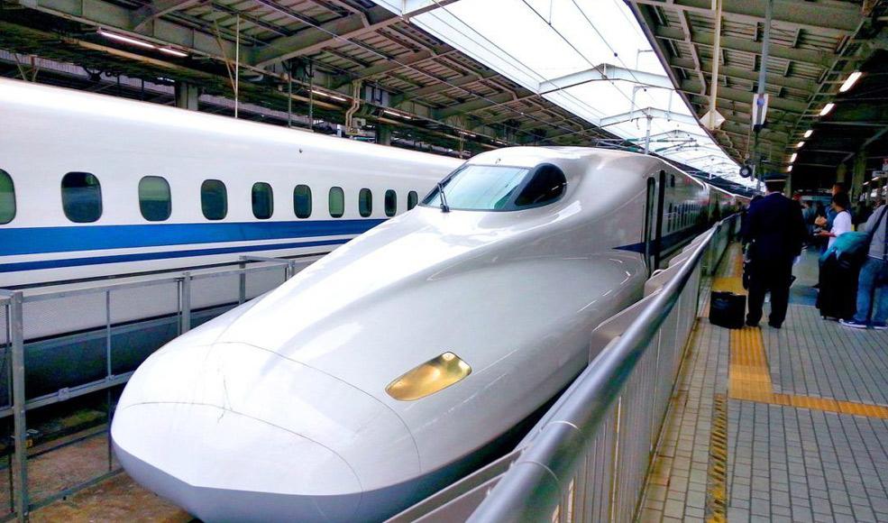 ترن در ژاپن