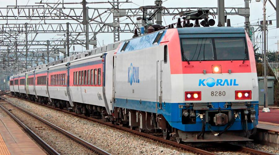 حمل و نقل در کره